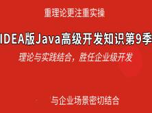IDEA版Java高级开发知识第9季JVM