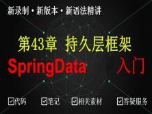 Spring Data JPA入门教程