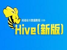 尚硅谷大数据技术之Hive(2020版)