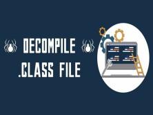 Java 8 ClassFile