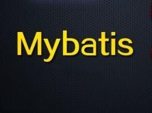 Mybatis培训视频教程