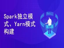 Spark独立模式构建以及Spark on Yarn集成运维
