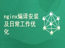 nginx实战编译及日常工作优化