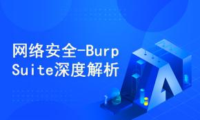 kali linux渗透测试/web安全/白帽子黑客/网络安全/BurpSuite深度解析