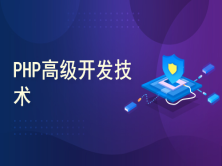 PHP漏洞挖掘(十):PHP高级开发技术
