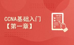 2021思科CCNA基础入门--1【CCNA基础原理和配置篇】送PT 7.3和8.0