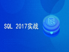SQL Server 2017数据库基础应用全面实战(实操讲解)
