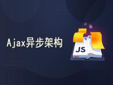Ajax异步(js-jQuery)
