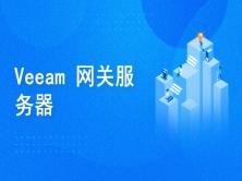 Veeam 网关服务器