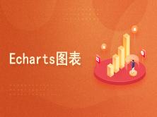 Echarts大数据图表教程
