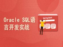 Oracle SQL开发语言-Oracle数据库工程师(数字化人才培训中级)02