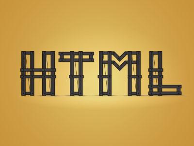 HTML网页开发8小时轻松学会【燕十八】
