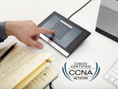 Cisco CCNA实验课系列视频课程