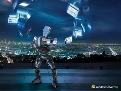 Windows Server 2008 活动目录视频课程