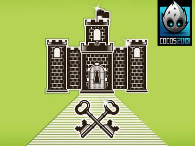 Cocos2d-X游戏开发制作指南视频教程(二)