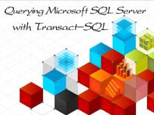 【王顶】SQL Server数据库开发与管理必备技能视频课程-通用SQL语言编程