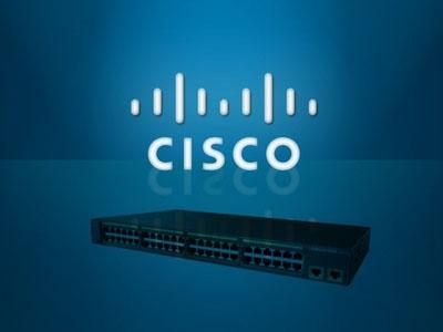 Cisco路由器交换机配置视频课程