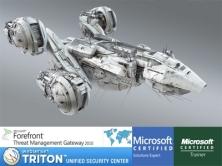 微软Forefront TMG 2010防火墙与websense整合实战视频课程