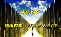 安德CCIE系列第2季:CCNP v2.0-路由控制+CCIEv5 BGP视频课程