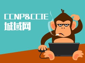 CCNP&CCIE城域网系列课程专题