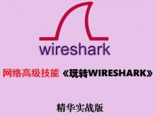 网络高级技能-玩转wireshark实战视频课程