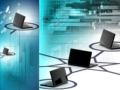 计算机网络原理精讲视频课程