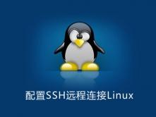 配置SSH远程连接linux及强大技巧配置视频课程(老男孩全新基础入门系列四)