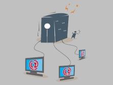 服务器维护故障排除视频课程