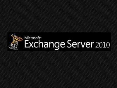 Exchange 2010从入门到精通