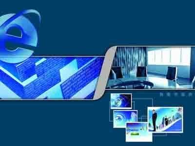 售前网络工程师之看拓扑规划企业网路由-现场系统集成系列