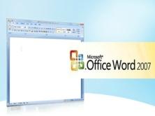 Word 2007标准视频教程(无讲师答疑)