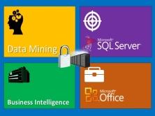 利用SQL Server和Office Excel实现数据挖掘